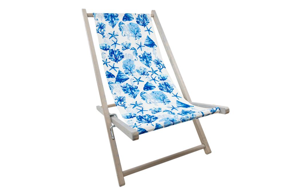 leżaki plażowe reklamowe